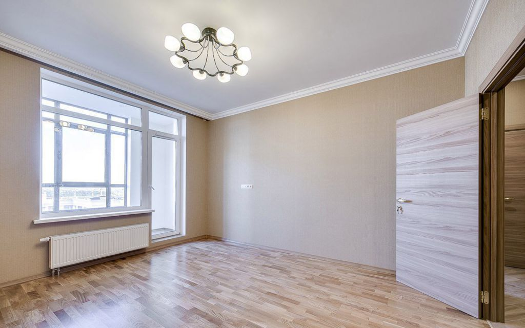 Косметический ремонт квартир в магазине Стрейд